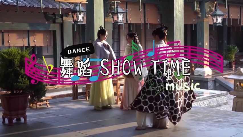 """Studio48 - Behind the scenes of """"The Blooms at Ruyi Pavilion"""""""
