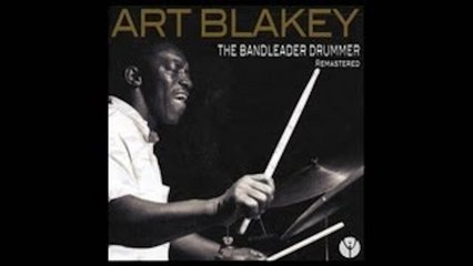 Art Blakey - If I Had You [1928 by Irving King]