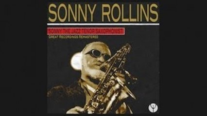 Sonny Rollins - Tenor Madness [1956]