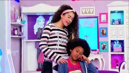 Los Amigos de Tacho   El reto de Sofi