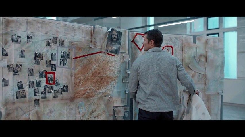 REDWOOD MASSACRE ANNIHILATION Movie