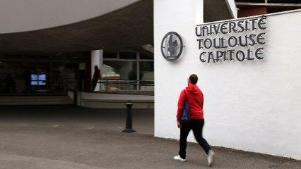 Université Toulouse Capitole - Visite virtuelle du Campus - Rentrée 2020