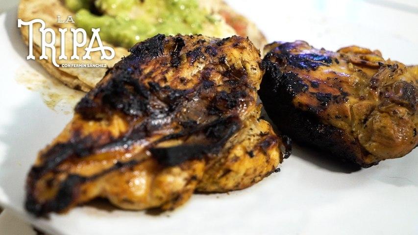 Pollo Loco | La Tripa