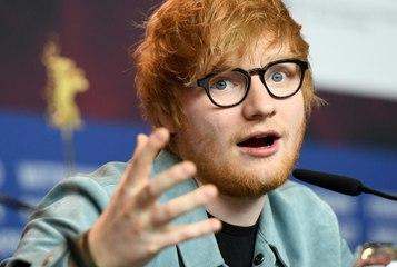 Ed Sheeran: Diese Frauen haben das Herz des Musikers erobert