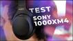 Le CASQUE Bluetooth ULTIME ! Test du Sony WH-1000XM4