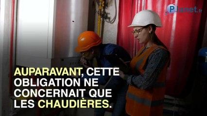 Énergie : un décret rend obligatoire la révision de votre pompe à chaleur tous les 2 ans