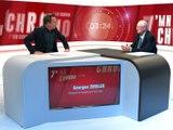 7 Minutes Chrono avec Georges Ziegler - 7 Mn Chrono - TL7, Télévision loire 7