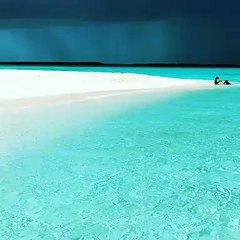 Como se cumpre o distanciamento social nas Bahamas