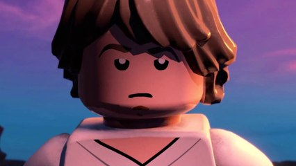 LEGO Star Wars: The Skywalker Saga (Gameplay Trailer)