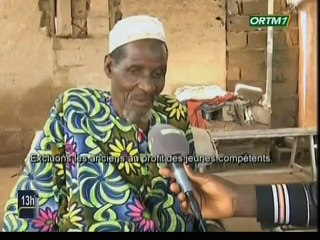 ORTM/Concertation nationale pour une sortie de crise au Mali