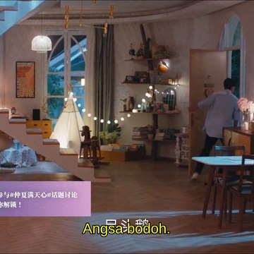 Midsummer Is Full Of Love CH 2020 E05-SUB INDO