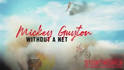Mickey Guyton - Without A Net
