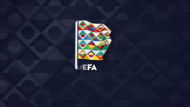 Les buts de Moldavie-Kosovo - Foot - Ligue des nations