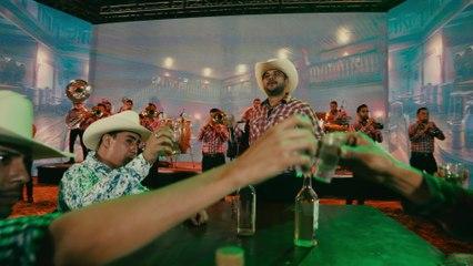 Banda Carnaval - Esta Tristeza Mía