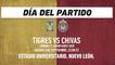 Tigres y Chivas, ¿dos históricos a la baja?: Liga MX