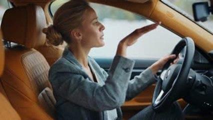 Les 10 exercices à faire en voiture pour déstresser selon SEAT