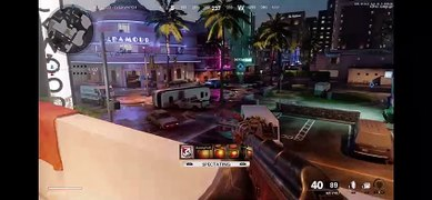Multiplayer Leak - VIP Escort