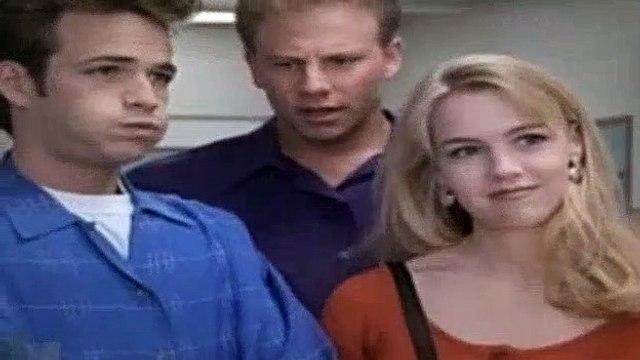 Beverly Hills BH90210 Season 3 Episode 26