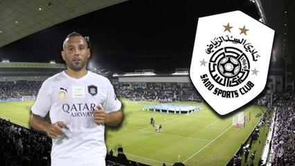 Le bijou de Santi Cazorla pour ses débuts avec Al-Sadd