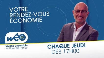 L'économie dans 24H Hauts-de-France !