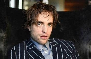 Robert Pattinson da koronavirüse yakalandı! Robert Pattinson da koronavirüse yakalandı!
