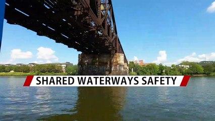 Shared Waterways Safety
