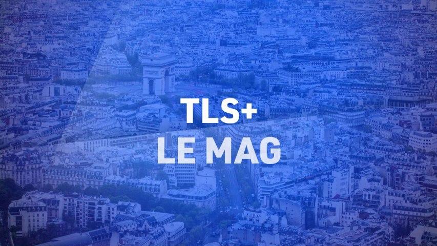 TLS+ Le Mag Cameroun Recyclage