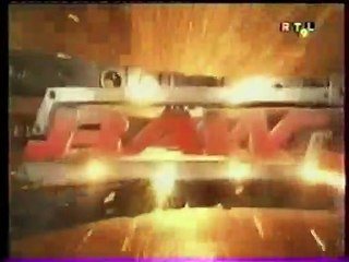 Raw 17 juin 2002
