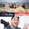 Artificial Manila Bay 'white sand beach' draws ire from advocates, Filipinos online | Evening wRap