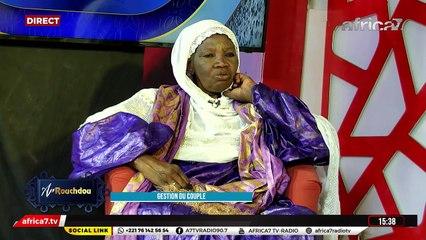 Ar Rouchdou - Oustaz Mouhamed Mbengue