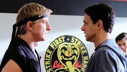 Seriemente: 'Cobra Kai', la serie secuela de Karate Kid que arrasa en Netflix
