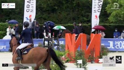 GN2020 | SO_07_Tours | Pro Elite Grand Prix (1,50 m) Grand Nat | Marie PELLEGRIN | ALCAZAR DU MOULIN