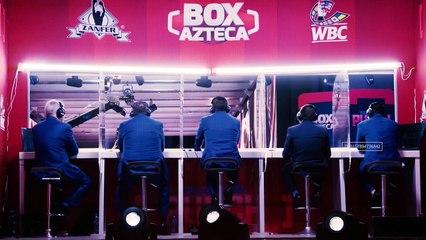 ¡Hay tiro en la casa del boxeo!   Azteca Deportes