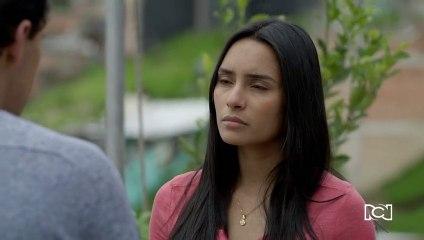 Lucía le contó la verdad sobre el bebé a Sergio Aparicio