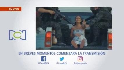 """""""Uriel fue un gran reto físico para mí"""": Juan Manuel Lenis"""