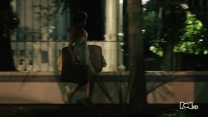 Capítulo 26 de noviembre - Lola intenta huir de Eliécer | Celia