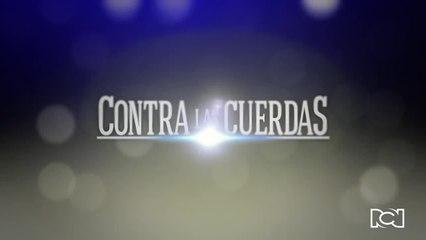 Contra Las Cuerdas | Capítulo 9 | Rafael busca arreglar cuentas con Sarmiento
