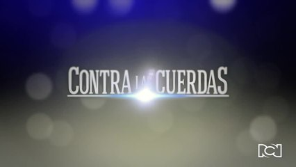 Contra Las Cuerdas | Capítulo 19 | Nicolle envía el video al CDO