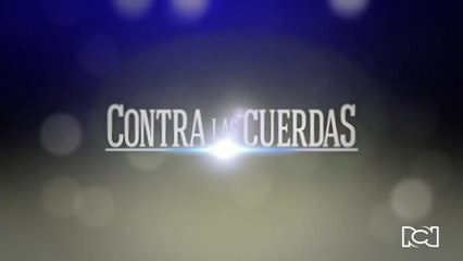 Contra Las Cuerdas | Capítulo 55 | Quijano y Aguilar retienen al Gallo