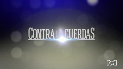 Contra Las Cuerdas | Capítulo 2 | El Puma debe robar un carro para saldar la deuda con Aguilar