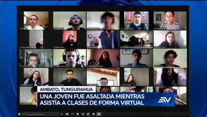 Televistazo 19h00 04-09-2020