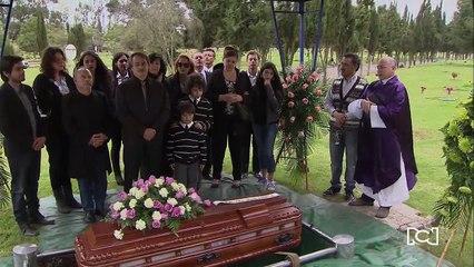 """Capítulo 03 de enero – """"Las contundentes declaraciones de Alba""""   ¿Quién mató a Patricia Soler?"""