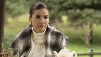 Capítulo 10 de septiembre - Joaquín y Patricia fueron amantes   ¿Quién mató a Patricia Soler?