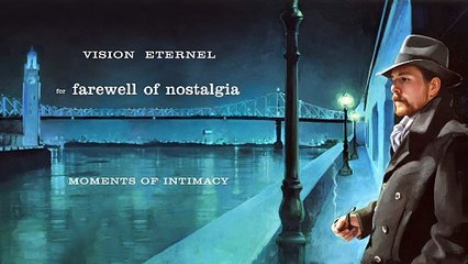 Vision Eternel - Moments Of Intimacy