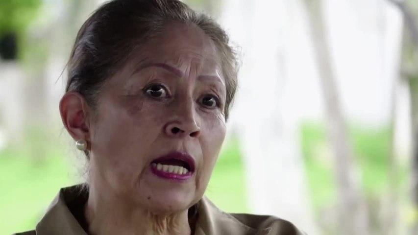 Capítulo 2 | Me secuestró mi mamá