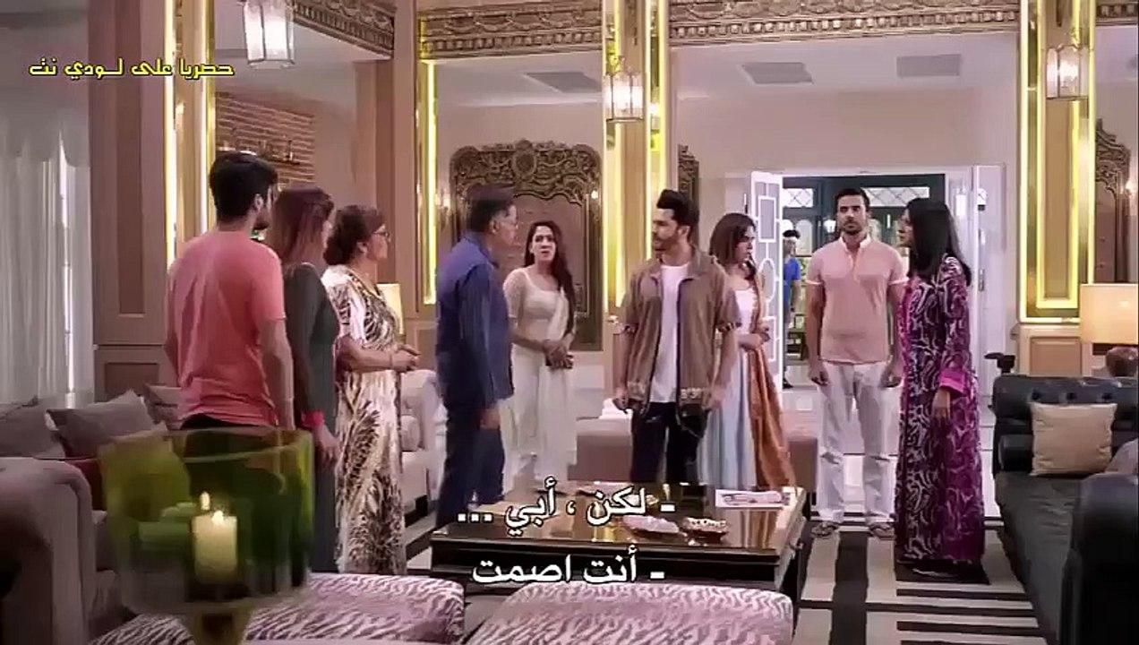 hayat 9albi  الحلقة 125  مترجمة