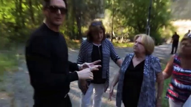 Ghost Adventures Screaming Room S02E06 Camp Fear