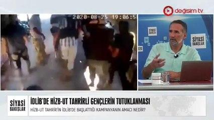 Hizb-ut Tahrirlilerin Tutuklanması | C.Hebdo'nun Rasulullah'a Saldırısı | Kushner'in O.Doğu Ziyareti