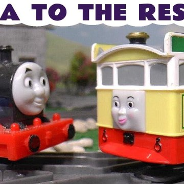 Thomas and Friends Flora Accident and Rescue with the Funny Funlings in this Family Friendly Full Episode English Toy Trains Story for Kids from Kid Friendly Family Channel Toy Trains 4U