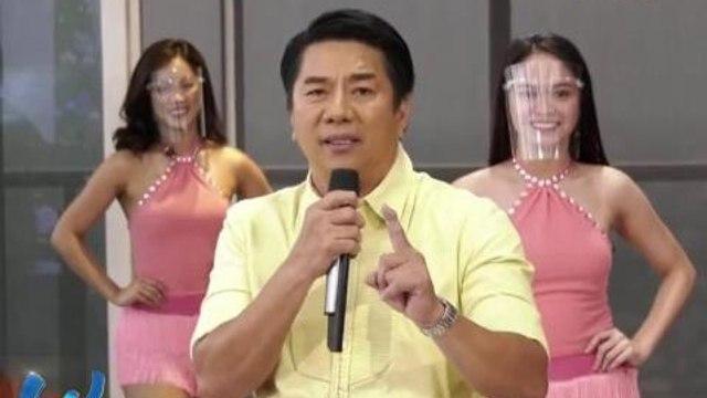 Wowowin: Willie Revillame, inaalala ang dati niyang karera sa Kapamilya at Kapatid channels